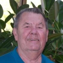 Pastor Paul Schroeder