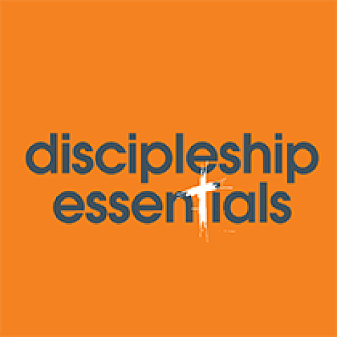 TWR360 | Discipleship Essentials