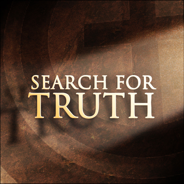 TWR360 | Search for Truth